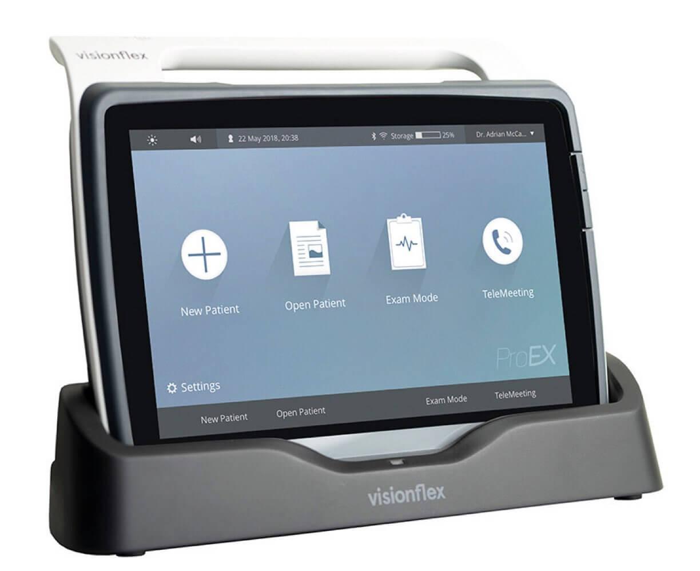 ProEX Imaging Technology