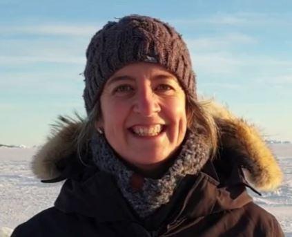 Dr Meg McKeown