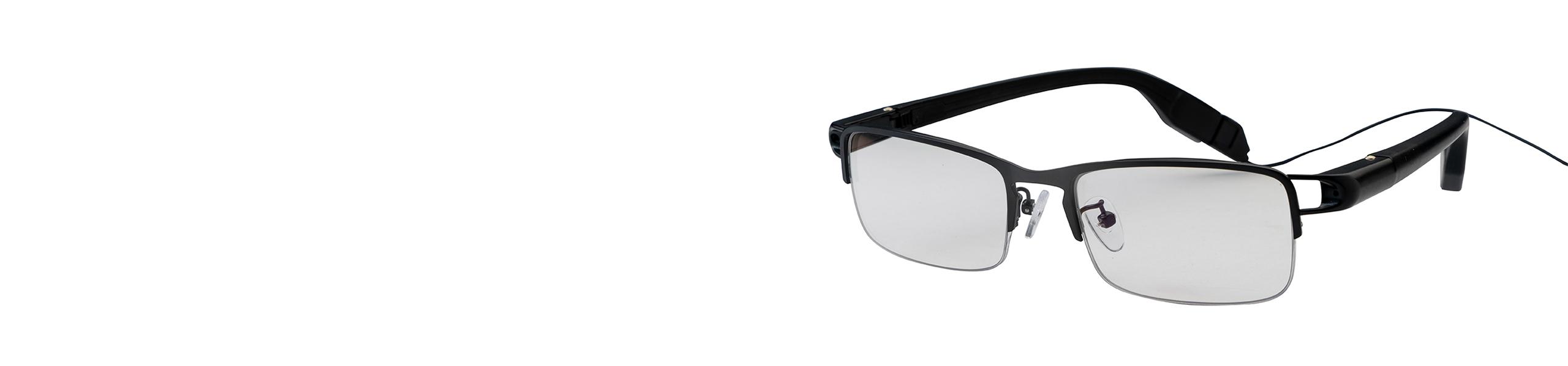 Video Examination Glasses HD
